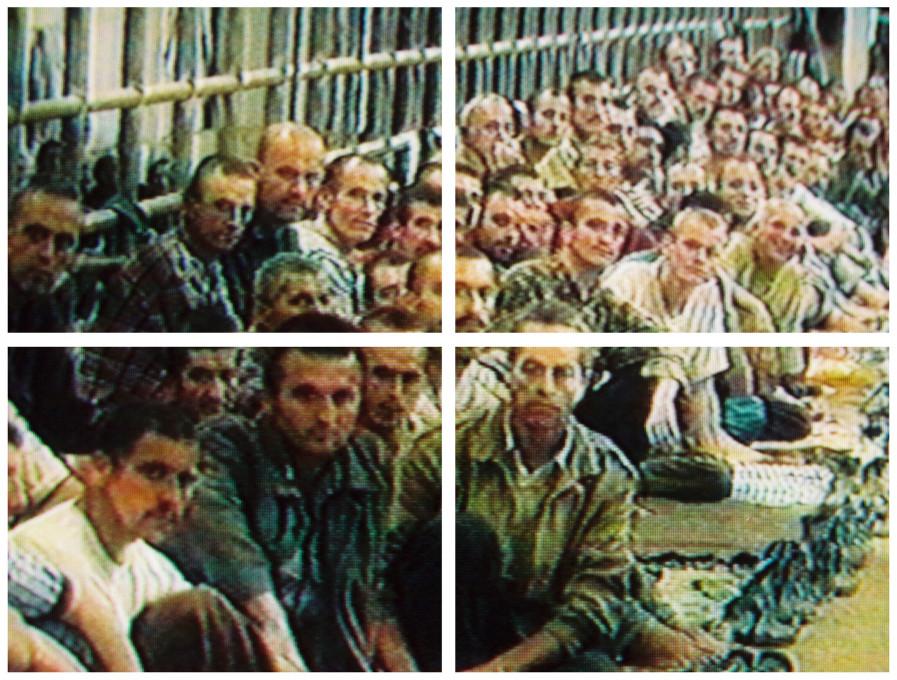 Bojan Salaj: Snapshots, 1993.