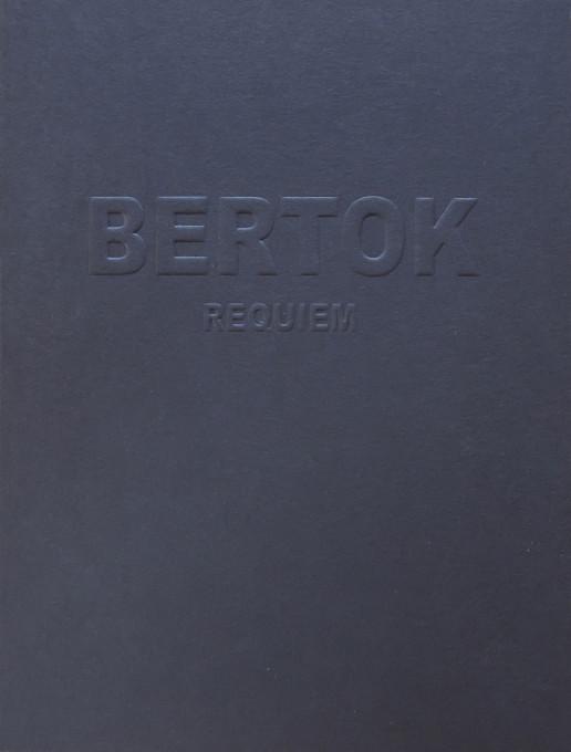 Goran Bertok, Matej Sitar: Requiem