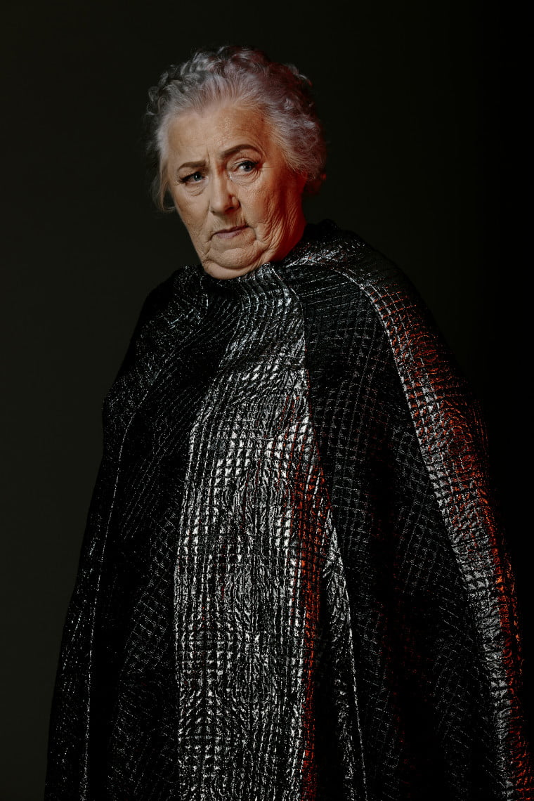 Urša Premik, from the series: Hilda, 2013-.