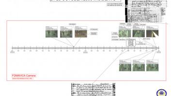 Brent Pack: Abu Ghraib images data-visualisation.