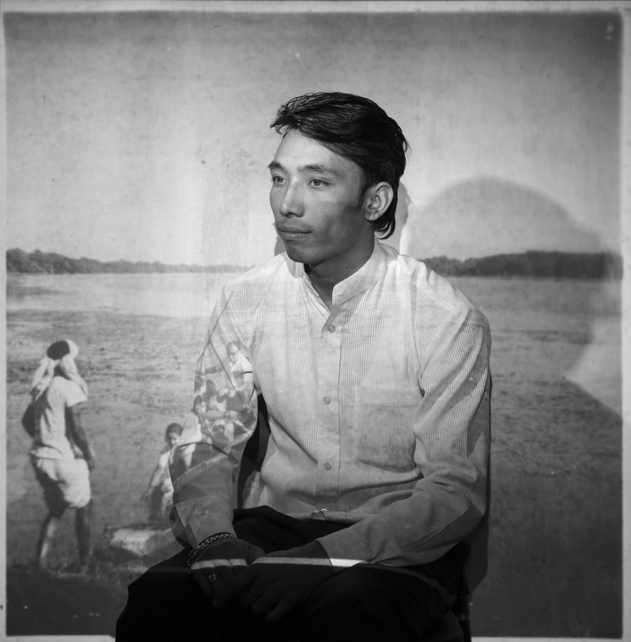 © Kedar Nani Rajkarnikar Collection / Nepal Picture Library.