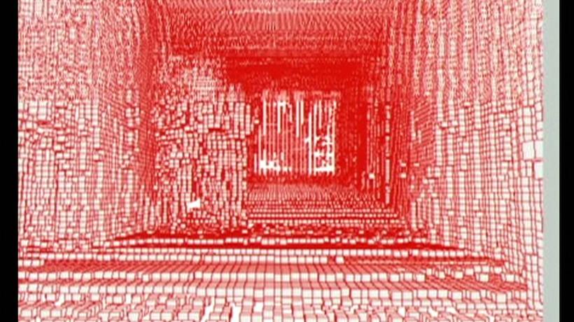 Harun Farocki: Eye/Machine III (Auge/Maschine III). Pp. 28–31. © Harun Farocki, 2003