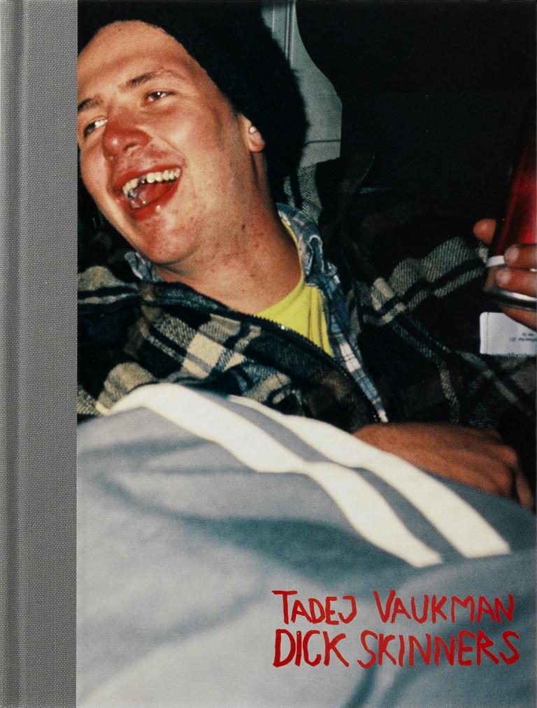 Tadej Vaukman, Rostfrei publishing: Dick Skinners, 2015.