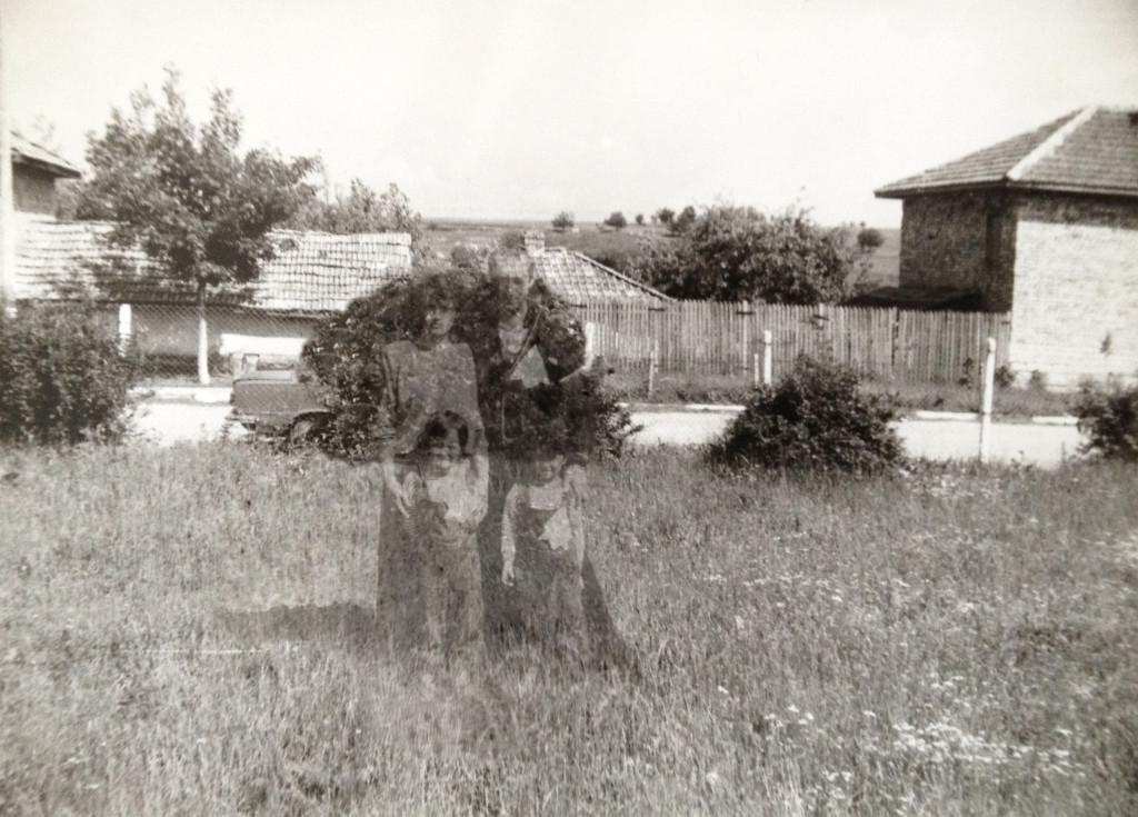 Onur Ciddi: The Great Trip - Erasing the Past Retrospectively.