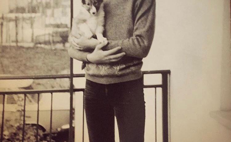 Slovenian President Borut Pahor, dogs and Instagram. Selected by Teja Miholič.